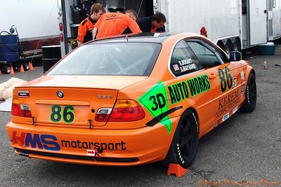 3D Racing BMW 330ci