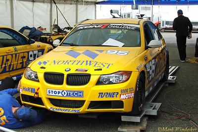 Turner Motorsport BMW M3