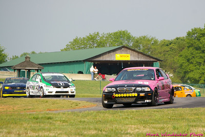 16TH GS MARK HILLESTAD/BARRY WADDELL/DAVE RUSSELL
