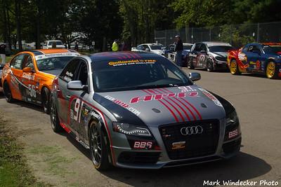 GS-APR RACING AUDI S4