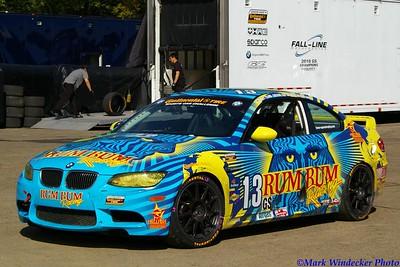 GS-RUM BUM RACING BMW M3