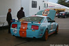 GS-FREDERICK MOTORSPORTS MUSTANG GT