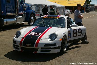GS-RANGER SPORT RACING PORSCHE 997