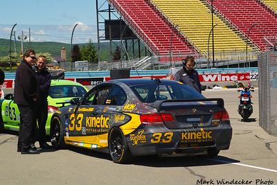 GS   KINETIC MOTORSPORTS BMW M3