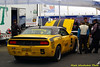 GS-TPN RACING/ BLACKFOREST- DODGE CHALLENGER