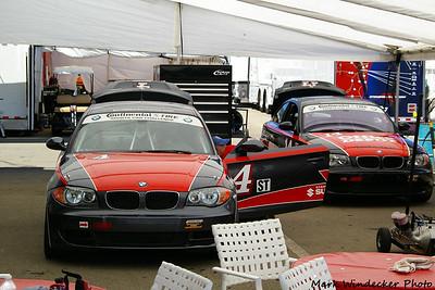 ST-DORAN RACING-BMW 128i
