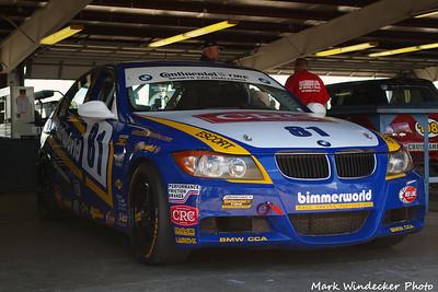 ST BIMMERWORLD RACING-BMW 328i