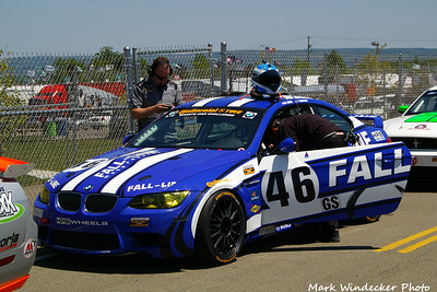 GS FALL-LINE MOTORSPORTS BMW M3 COUPE