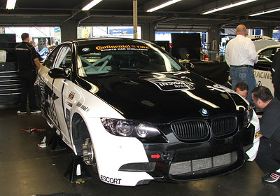 GS INSIGHT RACING BMW M3 COUPE