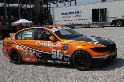 RACE EPIC/MURILLO RACING BMW 330i
