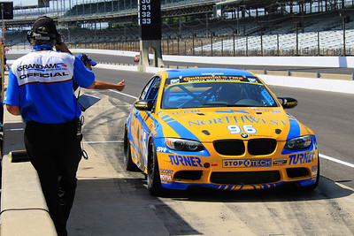 TURNER MOTORSPORT BMW M3