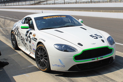 MULTIMATIC MOTORSPORTS ASTON MARTIN VANTAGE