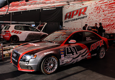 GS-APR MOTORSPORT AUDI S4