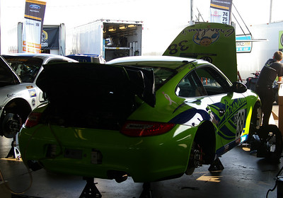 GS-BGB MOTORSPORT-PORSCHE CARRERA