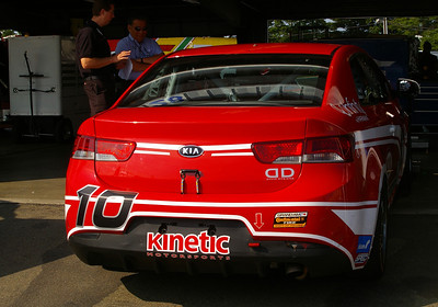 ST-KINETIC KIA RAING, KIA FORTE KOUP