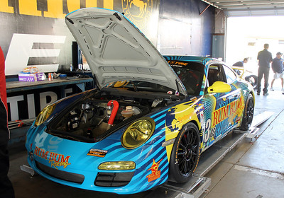 GS-RUM BUM RACING PORSCHE 997