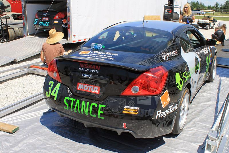ST-Skullcandy Team Nissan-Nissan Altama