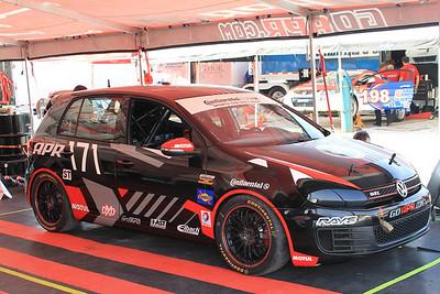 ST- APR Motorsport Volkswagen GTI