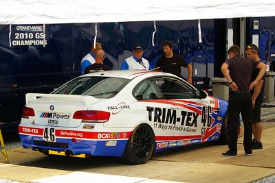 GS-Fall-Line Motorsports BMW M3