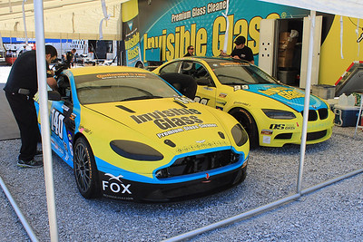GS-Automatic Racing Aston Martin Vantage