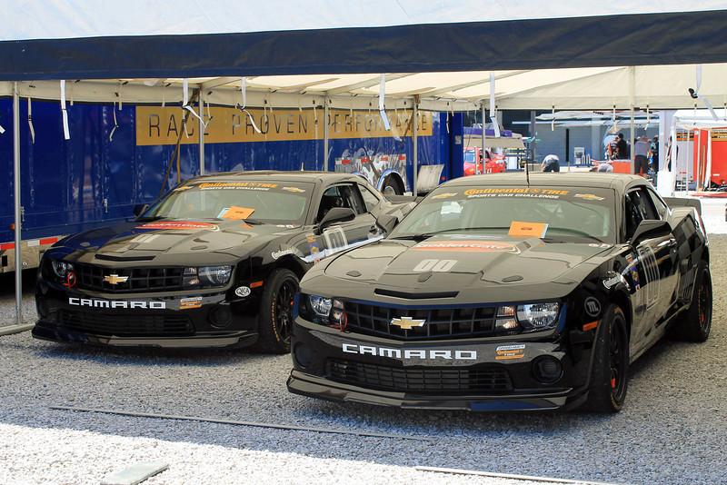 GS-CKS Autosport Camaro GS.R