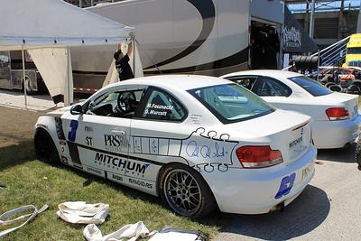 ST-Mitchum Motorsport