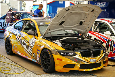 GS-Fall-Line Motorsports BMW M3