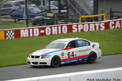 37th 16ST Ted Giovanis/David Murry BMW 328i