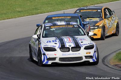 11th GS Charles Putman/Charles Espenlaub BMW M3