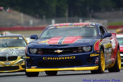 3rd GSJohn Edwards/Matt Bell Camaro GS.R