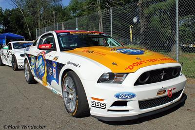 GS-MoonPie Racing Mustang 302R
