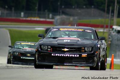 10th GS Eric Curran/Lawson Ascenbach Camaro GS.R
