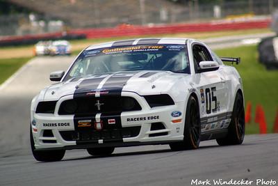 47th 22GS James Davidson/Patrick Linn Mustang Boss 302R