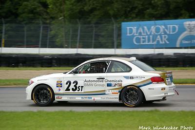 27th 6ST Terry Bocheller/Mike LaMarra BMW 128i
