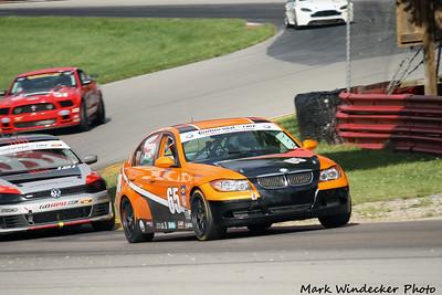 44th 23ST Brent Mosing/Tim Probert BMW 328i