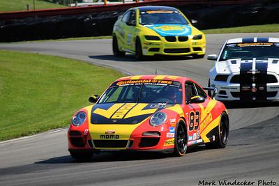 20th GS Ken Wilden/Rod Randall Porsche Carrera