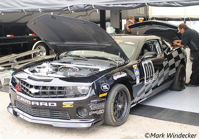 GS-CKS Motorsports Camaro GS.R