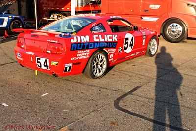 GS-Jim Click Racing Mustang Boss 302