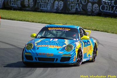 1st GS Matt Plumb/Nick Longhi Porsche 997