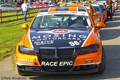 ST-RACE EPIC/ Murillo Racing BMW 328i