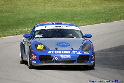 41st 20ST Ari Straus/John Weisberg Porsche Boxster