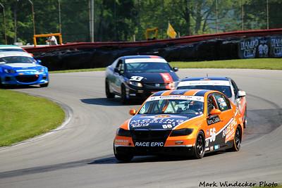 25th 4ST Jesse Combs/Jeff Mosing BMW 328i