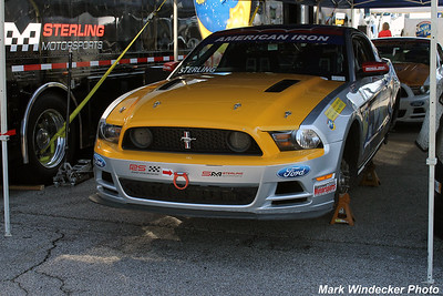 GS-Moonpie Racing Mustang Boss 302R GT