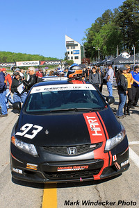 ST-HART Honda CivicSi