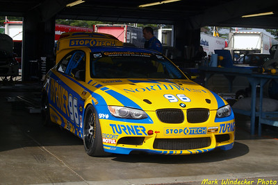 GS-Turner Motorsport-BMW M3 Coupe