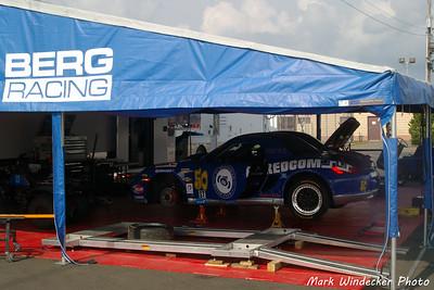 ST-Berg Racing-Porsche Boxster