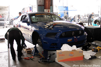 GS-Jim Click Racing Mustang Boss 302R