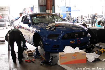 GS-Jim Click Racing Mustang Boss 302R