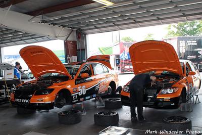 ST-Team Epic/Murillo Racing-BMW 328i