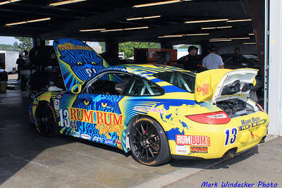 GS-Rum Bum Racing-Porsche 997